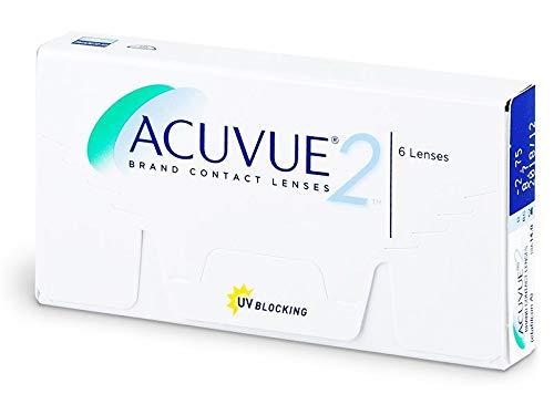 ACUVUE 2 - Lenti Quindicinali - protezione UV - 6 lenti