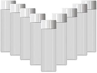 HB Sensory Bottles, 350mL, Set of 9 Empty Bottles