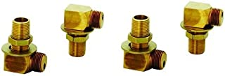 TS Brass B-0230-K Installation Kit for B-0230 Style Faucets (2-Pack)