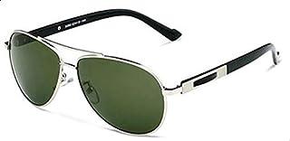 فيثديا نظارة شمسية 3250-GR بولارايزد للرجال