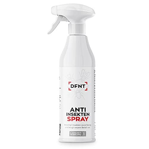 DFNT Insektenspray 500ml Bild