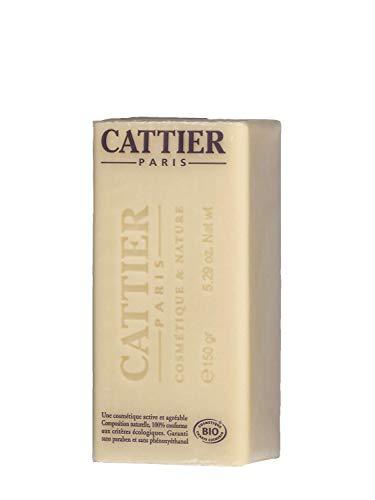 Cattier Savon Doux Végétal Surgras Karité BIO 150 g - Lot de 3