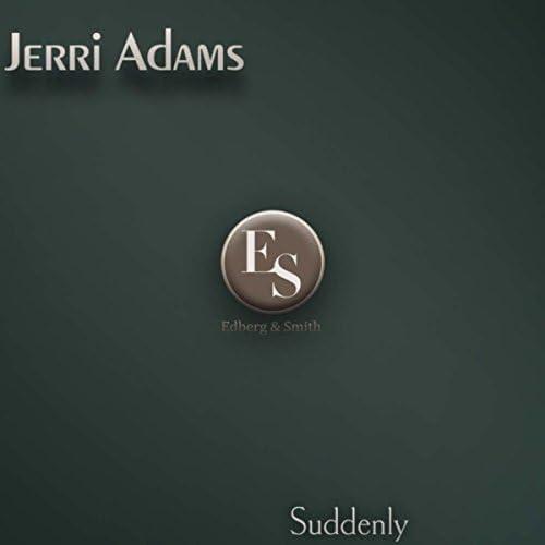 Jerri Adams