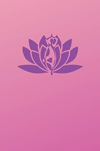 Meine Yogalehrer Ausbildung: Notizbuch für angehende Yogalehrer, Yogis und Yoginis