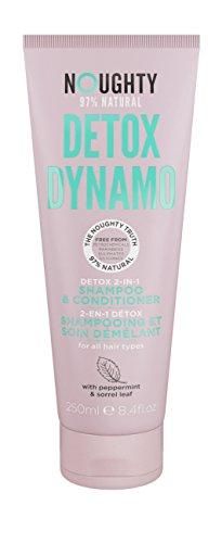 Noughty Detox Dynamo Klärendes Shampoo