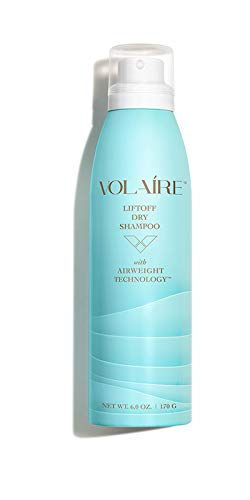 Liftoff Dry Shampoo – Extend your style – 6 oz