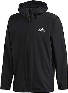 adidas Men's Bsc 3s Rain.rdy Sport Jacket