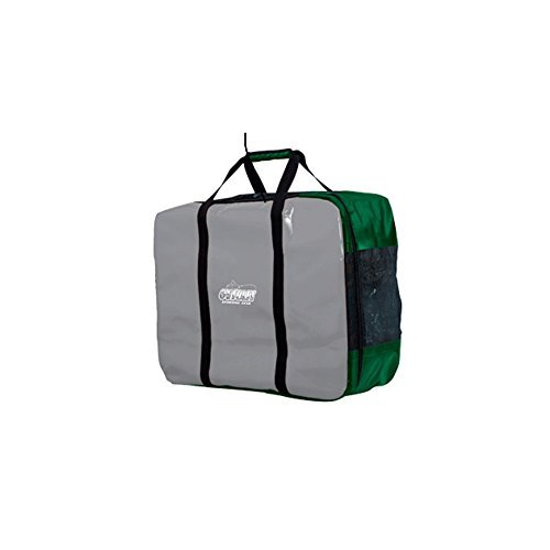 Outcast Float Tube Bag, Green (320-F00220)
