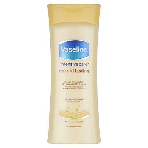 Vaseline Bodylotion Essential Healing 400 ml
