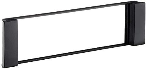 Acv 281320–08de 1DIN de Radio para Audi A3/A6/Seat Toledo/Leon Negro