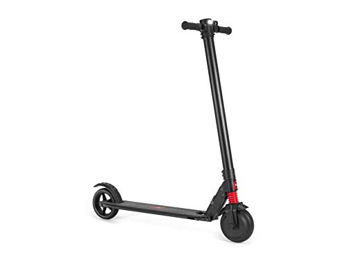 REVOE 554326 E-Scooter Street Motion Tech II Plegable, Unisex-Youth