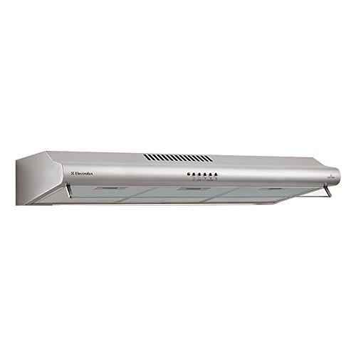 Depurador de Parede 80cm Inox Electrolux (DE80X) 127V