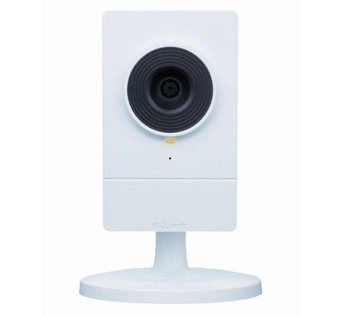 D-link DCS-2130 Wireless N HD Cube IP Camera