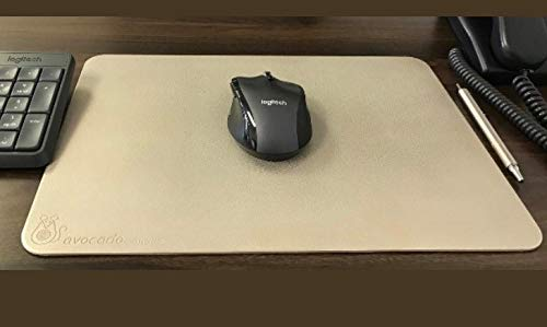 Metal Aluminum Mouse Pad-Made with Copper Technology That Destroys The Ever Present Invisible Enemy Within 2 hrs of Exposure. Approved by US EPA and Health Canada PMRA