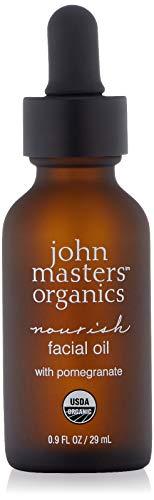 John Masters Organics Nutrir Aceite Facial con Granada 29 ml