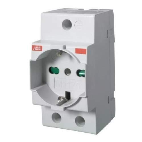ABB M420274 Componente Elettronico, White