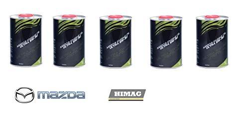 FANKLO 5 liter OE motorolie Mazda SAE 5w30 API SN/CF Acea A5/B5