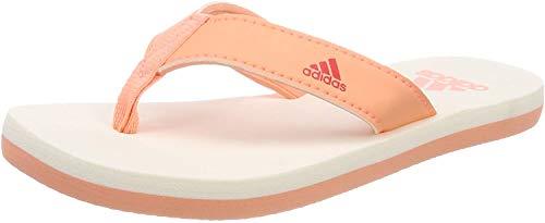 adidas Beach Thong 2 K, Mules mixte enfant - Multicolore (Chacor/Reacor/Cwhite Cp9379),31.5 EU