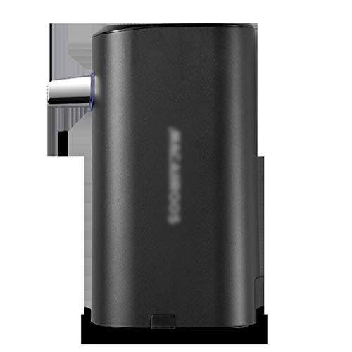 PFSYR Tragbare Instant-Wasser-Zufuhr, Office Home Energiesparende Wasserkocher Heißwasserspender, tragbare Mini-Smart-Taschen-Warmwasserbereiter, Nizza Geschenke for Freunde/Familie/Kollegen