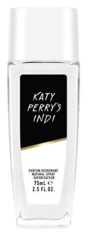 Katy Perry Indi Parfum Deodorant Natural Spray Dezodorant perfumowany w atomizerze dla kobiet 75ml
