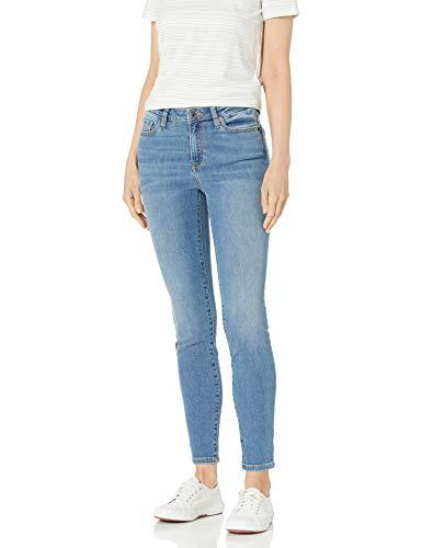 Amazon Essentials New Skinny Jeans,Hellblau , 42
