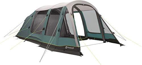 Outwell Parkdale 4PA Zelt Petrol 2020 Camping-Zelt