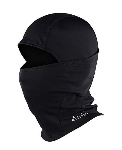 clothin Ski Mask Balaclava Fleece Lined Windproof for Skiing,Snowboarding,Motorcycling,Winter Sports