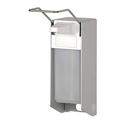OPHARDT hygiene 1115400 Ingo-man ELS 26 A/25 Spender für Flüssigseifen und Desinfektionsmittel, 500 ml