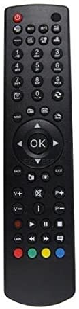 Télécommande TV VESTEL RC1912 30076862
