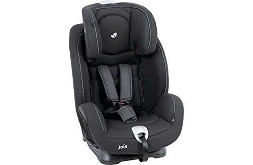 Joie Stages Group 0+, 1 - 2 sillas de coche, color negro