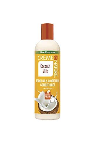 Crème Of Nature Kokosmilch-Conditioner, 340 ml