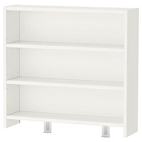 ZigZag Trading Ltd IKEA PAHL - Estante superior de escritorio Blanco/verde