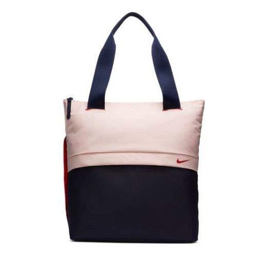 Nike Radiate Sporttaschen, Damen Einheitsgröße Echo-rosa/schwarz- blau/universitätsrot