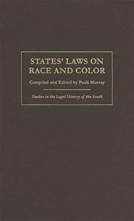 States Laws on Race and Color