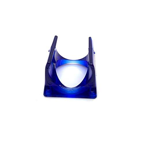 V6 Fan Stampanti 3D Duct parti dell'involucro Guardia estrusore Holder Cooling Blu