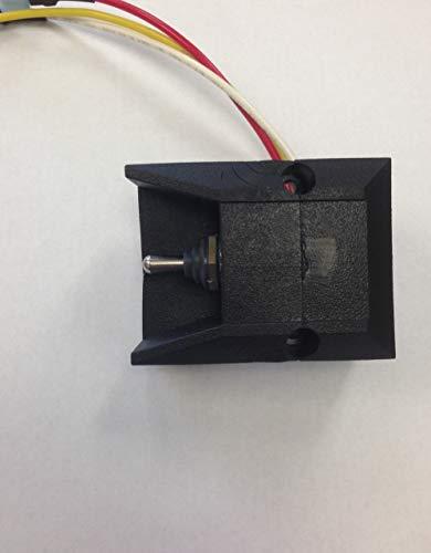 Maxon Lift Gate Control Switch 264346 3-Wire