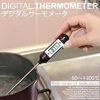 デジタルサーモメーター PT-1