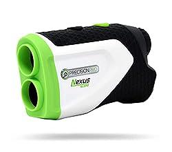 Nexus Precision Pro Golf