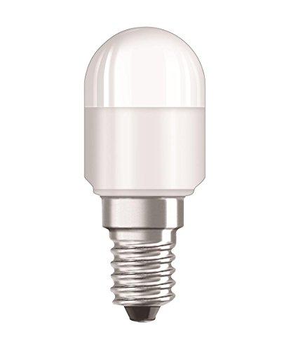 OSRAM Lamps LED-Lampen, Spezial Kühlschrank, 2.3 W, tageslichtweiß, One Size