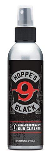 Hoppe's HBC6 black Bore Cleaning Solvent Liquid, 6 oz