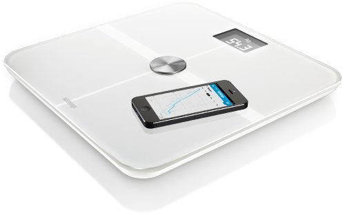 Withings Smart Body Analyser Reviews
