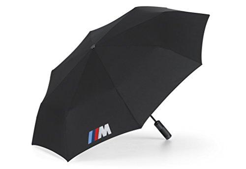 Original BMW M Schirm Regenschirm Taschenschirm - Kollektion 2016/2018