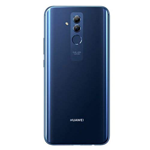 Huawei Mate 20 Lite 4G 64GB Dual-SIM Sapphire Blue EU (International Version) - 3
