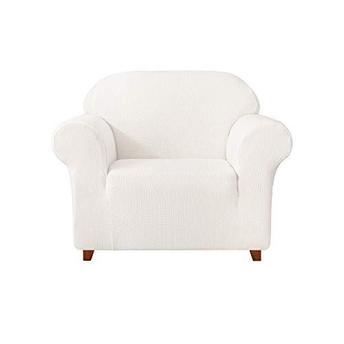 Bequem Husse 3 Sitzer Sofa Zweisitzer Sessel Möbel Hülle Schutz