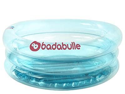 Badabulle - Bañera hinchable