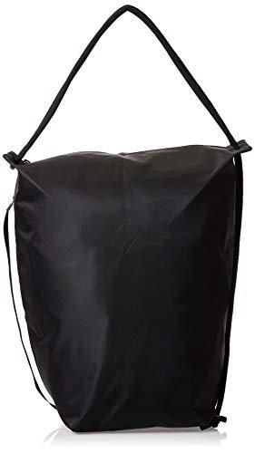 Under Armour Essentials Sackpack Bolsa de Equipaje, Mujer, Negro White/Black 002, Talla única