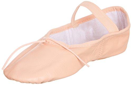 Bloch Damen Arise Tanzschuhe-Ballett, Pink, 40.5 EU