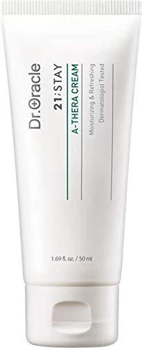 Dr Oracle 21;Stay A Thera Crema Facial Para Piel Acnéica 50 ml