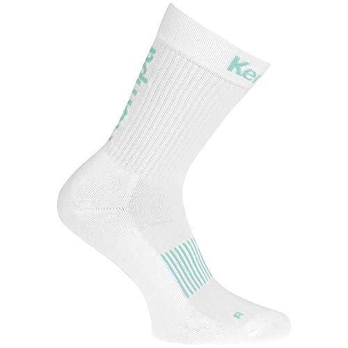 Kempa Logo Classic Socken Calcetín De Balonmano Fondo