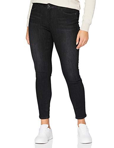 Comma CI Damen Hose lang Jeans, 99Z4, 38